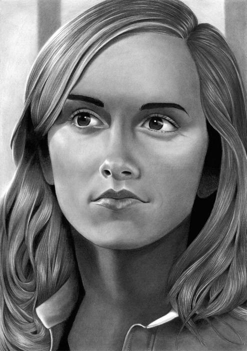 Emma Watson par lacie30